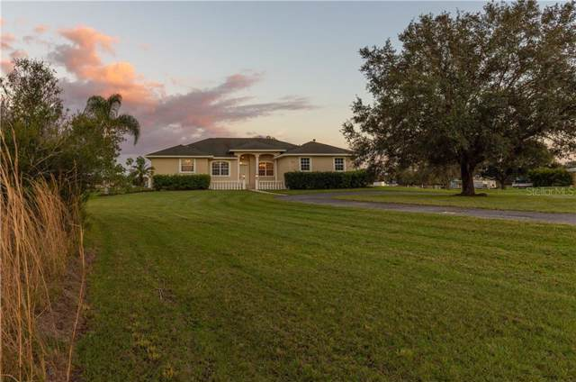 423 Oakford Road, Sarasota, FL 34240 (MLS #A4456966) :: Griffin Group