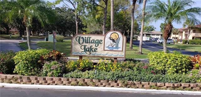 5178 Village Lake Drive #86, Sarasota, FL 34235 (MLS #A4456976) :: RE/MAX Realtec Group