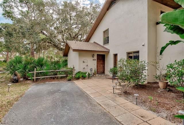 3480 Longmeadow F, Sarasota, FL 34235 (MLS #A4456977) :: Gate Arty & the Group - Keller Williams Realty Smart