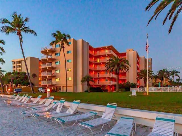 5830 Midnight Pass Road #32, Sarasota, FL 34242 (MLS #A4456980) :: Team Pepka