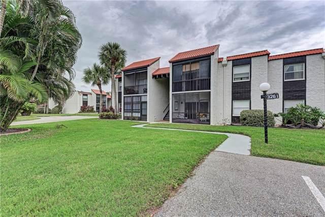 3261 Beneva Road #101, Sarasota, FL 34232 (MLS #A4456993) :: Team Bohannon Keller Williams, Tampa Properties