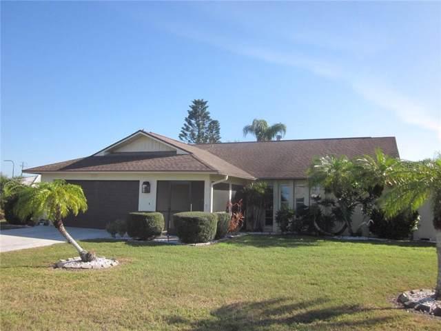 1614 Jim Jim Court, Venice, FL 34293 (MLS #A4456997) :: Gate Arty & the Group - Keller Williams Realty Smart