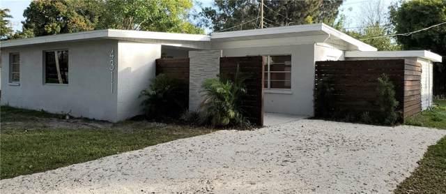 4311 1ST AVENUE Drive NW, Bradenton, FL 34209 (MLS #A4457004) :: Florida Real Estate Sellers at Keller Williams Realty