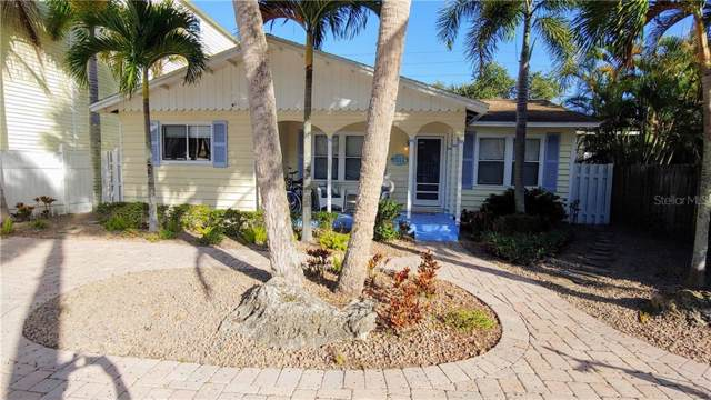 611 Avenida De Mayo, Sarasota, FL 34242 (MLS #A4457007) :: Burwell Real Estate