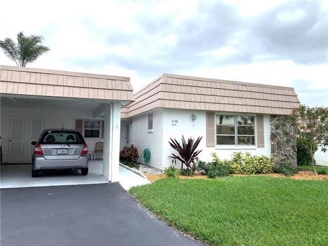2649 Riverbluff Parkway V-130, Sarasota, FL 34231 (MLS #A4457010) :: Team Pepka