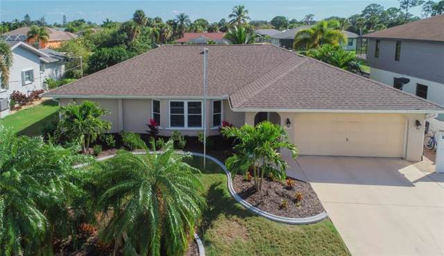 2394 Pappas Terrace, Port Charlotte, FL 33981 (MLS #A4457018) :: The BRC Group, LLC