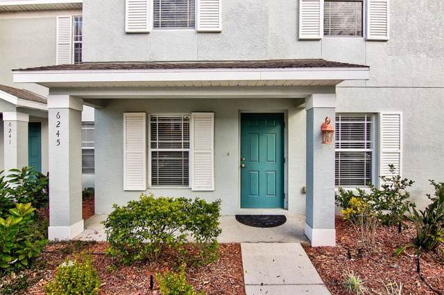 6245 Triple Tail Court, Lakewood Ranch, FL 34202 (MLS #A4457026) :: McConnell and Associates