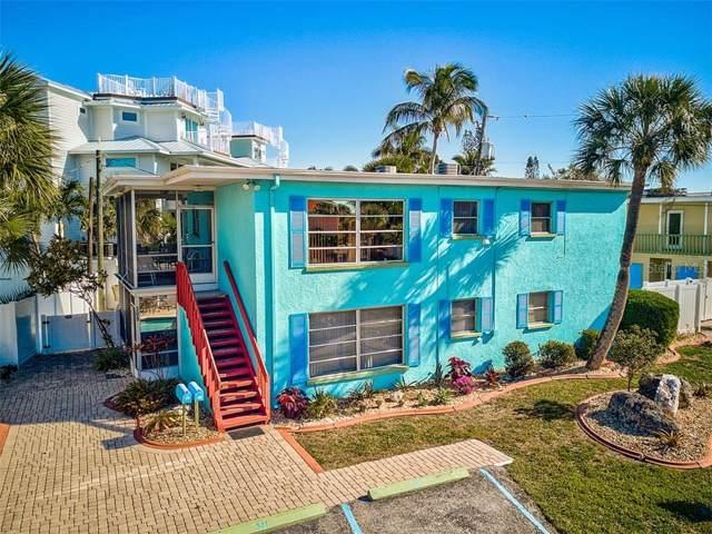 309 Canal Road, Sarasota, FL 34242 (MLS #A4457035) :: Burwell Real Estate