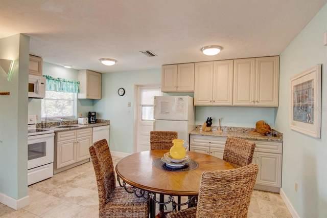 313 Canal Road, Sarasota, FL 34242 (MLS #A4457036) :: Burwell Real Estate
