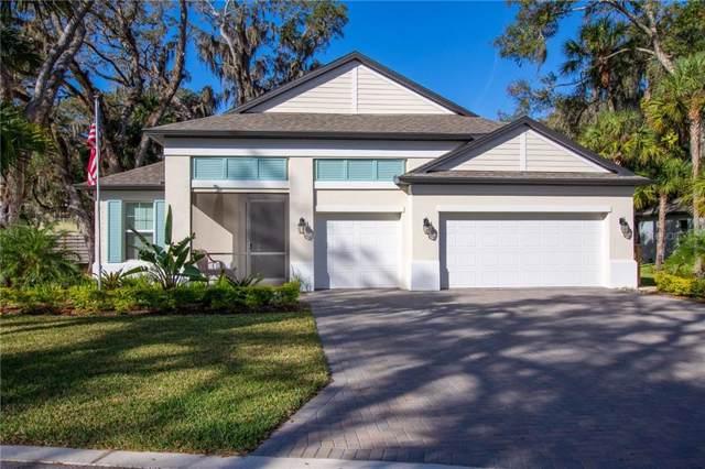 2122 Sylvan Lea Drive, Sarasota, FL 34240 (MLS #A4457041) :: Cartwright Realty
