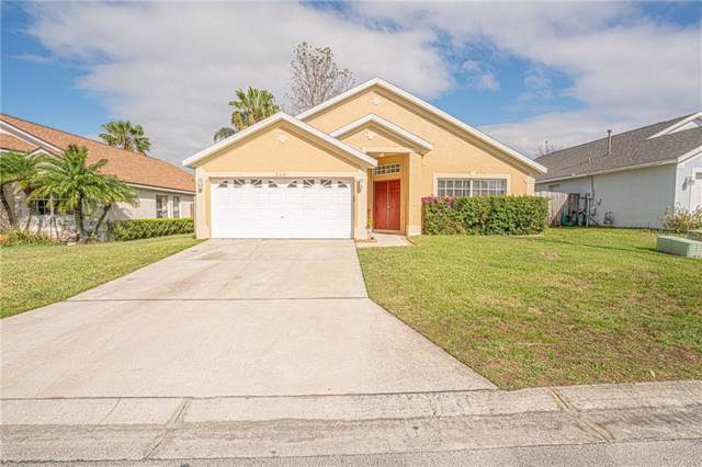 246 Queen Mary Drive, Davenport, FL 33837 (MLS #A4457052) :: Cartwright Realty