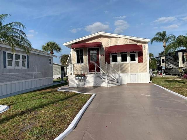 99 Bainbridge Drive, Nokomis, FL 34275 (MLS #A4457066) :: Icon Premium Realty