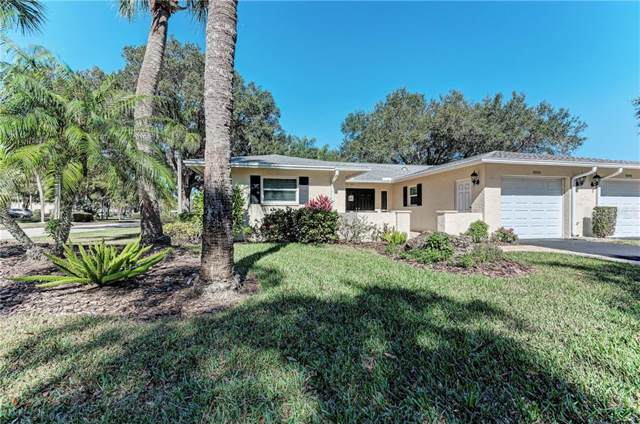 6916 W Country Club Drive N, Sarasota, FL 34243 (MLS #A4457067) :: Keller Williams Realty Peace River Partners