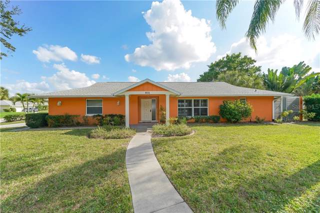 4111 Center Gate Boulevard, Sarasota, FL 34233 (MLS #A4457076) :: The Light Team