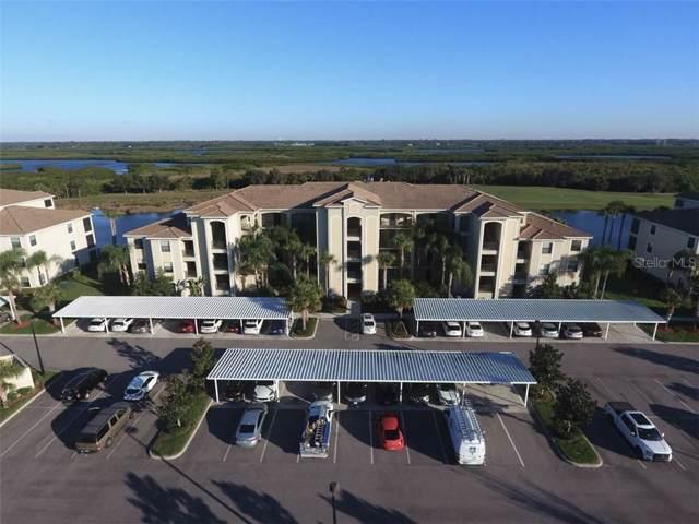 7015 River Hammock Drive #204, Bradenton, FL 34212 (MLS #A4457084) :: Keller Williams Realty Peace River Partners