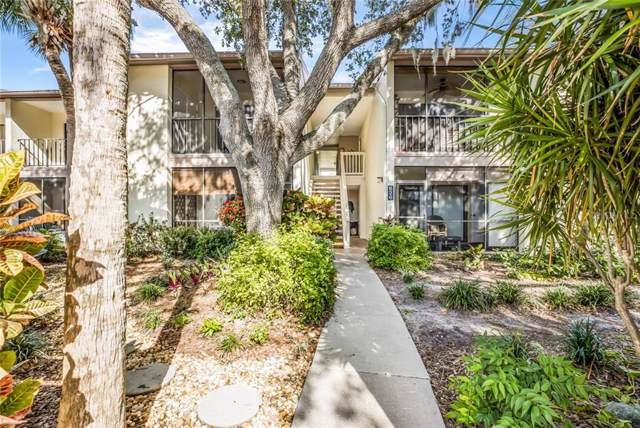 626 Bird Bay Drive S #109, Venice, FL 34285 (MLS #A4457086) :: Florida Real Estate Sellers at Keller Williams Realty