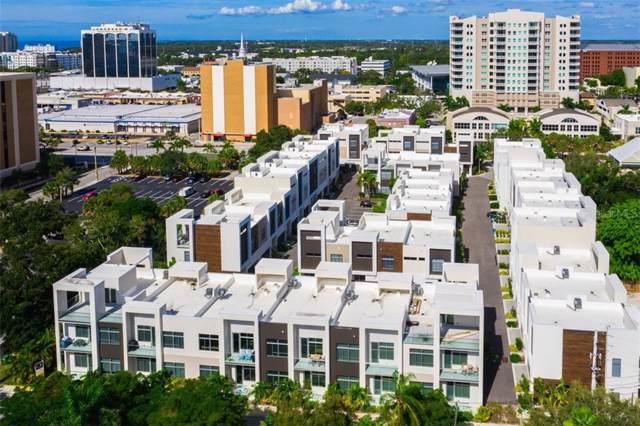 212 Cosmopolitan Court, Sarasota, FL 34236 (MLS #A4457087) :: Keller Williams on the Water/Sarasota