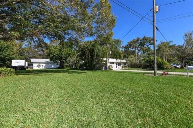 2225 Alice Road, Sarasota, FL 34231 (MLS #A4457088) :: Florida Real Estate Sellers at Keller Williams Realty