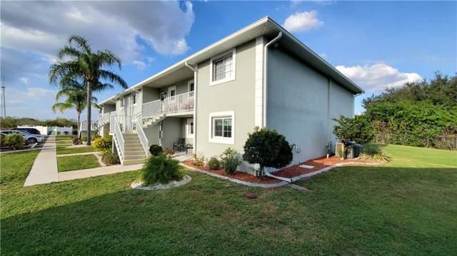 3310 Loveland Boulevard #1608, Port Charlotte, FL 33980 (MLS #A4457090) :: The Heidi Schrock Team