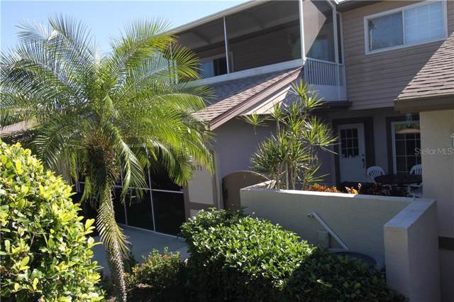 4671 Winston Lane N #31, Sarasota, FL 34235 (MLS #A4457092) :: Cartwright Realty