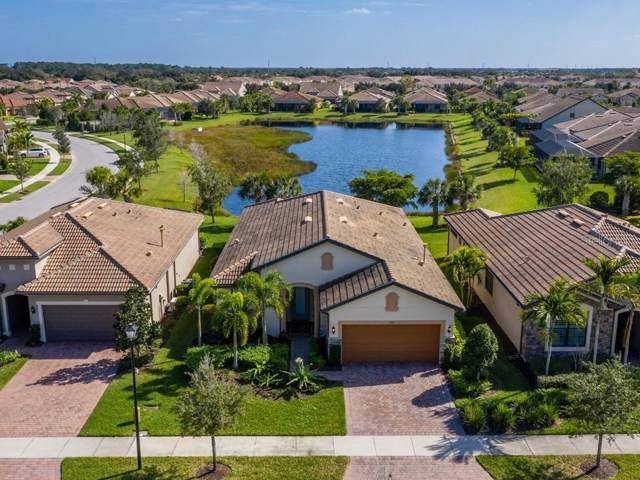 5305 Sundew Drive, Sarasota, FL 34238 (MLS #A4457107) :: Medway Realty