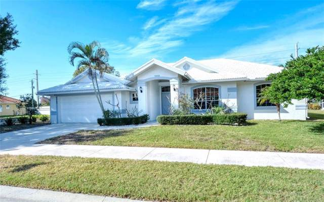 6466 Woodbirch Place, Sarasota, FL 34238 (MLS #A4457120) :: Team Bohannon Keller Williams, Tampa Properties