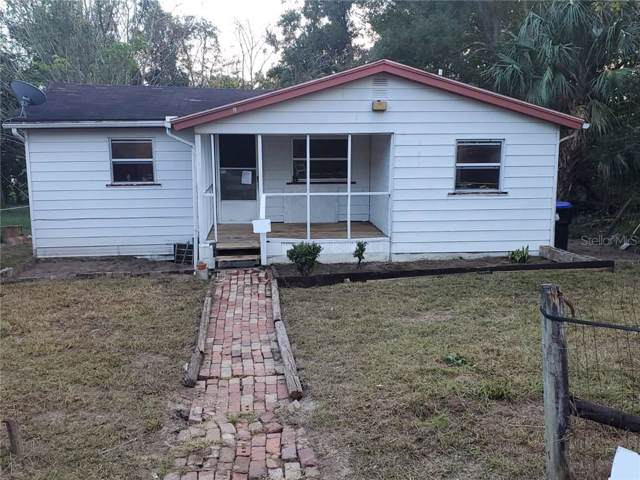 8 W Ella J Gilmore Street, Apopka, FL 32703 (MLS #A4457138) :: Rabell Realty Group