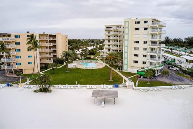 5830 Midnight Pass Road #65, Sarasota, FL 34242 (MLS #A4457144) :: Burwell Real Estate