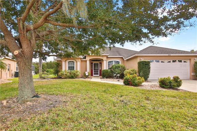 3214 45TH Way E, Bradenton, FL 34203 (MLS #A4457159) :: Icon Premium Realty