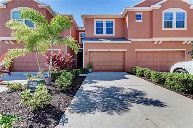 11507 84TH STREET Circle E #103, Parrish, FL 34219 (MLS #A4457160) :: The Figueroa Team