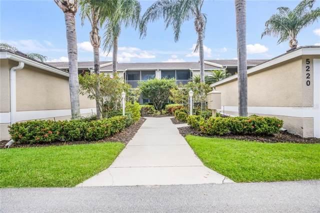 5220 Hyland Hills Avenue #1214, Sarasota, FL 34241 (MLS #A4457166) :: RE/MAX Realtec Group