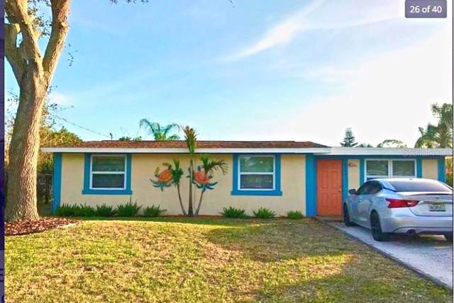1149 Edgemere Place, Englewood, FL 34224 (MLS #A4457199) :: Keller Williams on the Water/Sarasota