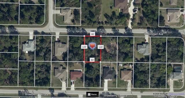 Sheboygan Avenue, North Port, FL 34286 (MLS #A4457203) :: EXIT King Realty