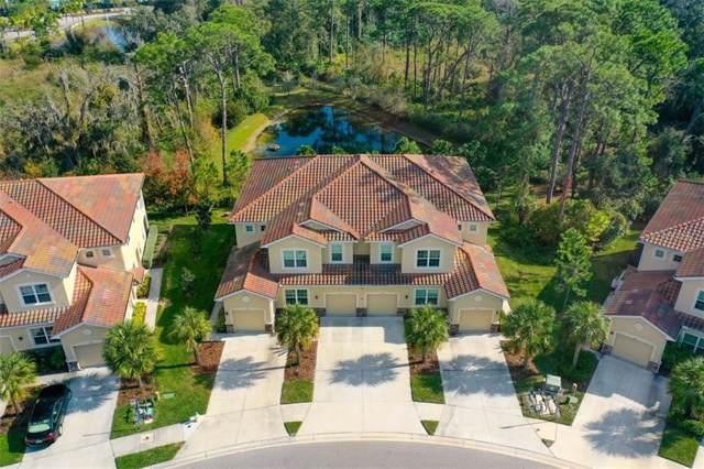 3120 Oriole Drive #102, Sarasota, FL 34243 (MLS #A4457208) :: The Heidi Schrock Team
