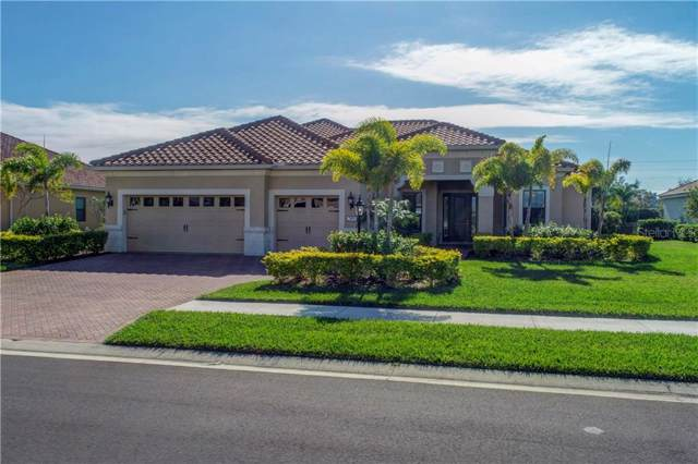 7805 Passionflower Drive, Sarasota, FL 34241 (MLS #A4457215) :: GO Realty