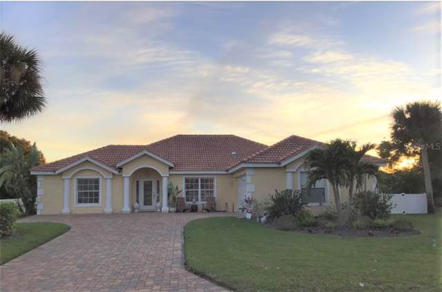 118 Da Vinci Drive, Nokomis, FL 34275 (MLS #A4457217) :: The Duncan Duo Team
