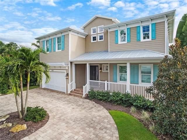 1232 Solitude Lane, Sarasota, FL 34242 (MLS #A4457222) :: McConnell and Associates