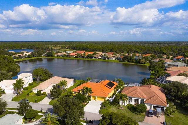 1093 Mallard Marsh Drive, Osprey, FL 34229 (MLS #A4457231) :: The Duncan Duo Team