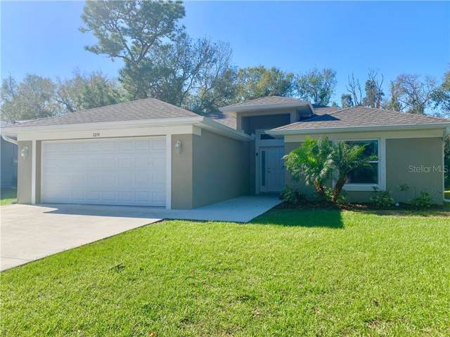 7274 Mauna Loa Boulevard, Sarasota, FL 34241 (MLS #A4457246) :: Dalton Wade Real Estate Group