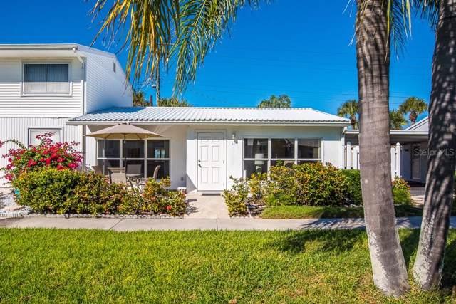 5858 Midnight Pass Road #23, Sarasota, FL 34242 (MLS #A4457248) :: McConnell and Associates