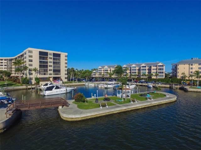 5855 Midnight Pass Road #212, Sarasota, FL 34242 (MLS #A4457260) :: 54 Realty