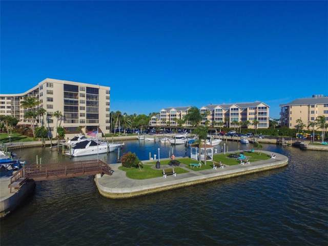 5855 Midnight Pass Road #212, Sarasota, FL 34242 (MLS #A4457260) :: McConnell and Associates