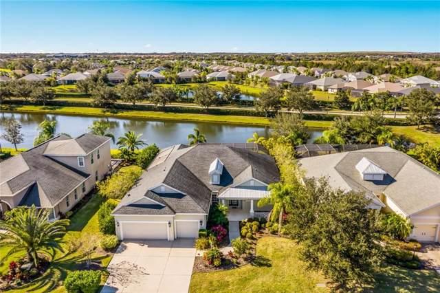 4726 Balboa Park Loop, Bradenton, FL 34211 (MLS #A4457268) :: Cartwright Realty
