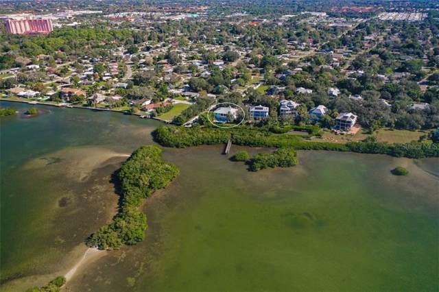 8810 Fishermens Bay Drive, Sarasota, FL 34231 (MLS #A4457279) :: RE/MAX Realtec Group