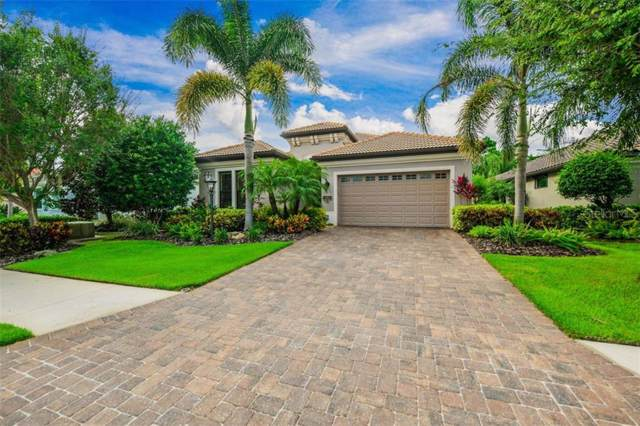 15315 Leven Links Place, Lakewood Ranch, FL 34202 (MLS #A4457285) :: Griffin Group