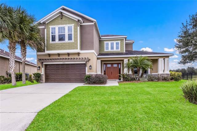 4510 Garden Arbor Way, Bradenton, FL 34203 (MLS #A4457286) :: Alpha Equity Team