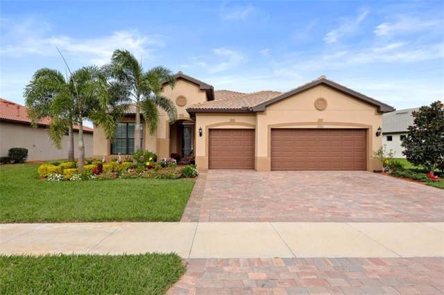 5586 Rain Lily Court, Sarasota, FL 34238 (MLS #A4457304) :: McConnell and Associates
