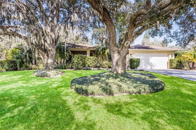 4601 Little John Trail, Sarasota, FL 34232 (MLS #A4457312) :: Sarasota Home Specialists