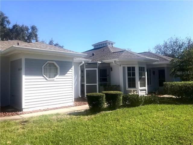 6424 Collingwood Circle #19, Sarasota, FL 34238 (MLS #A4457317) :: Griffin Group