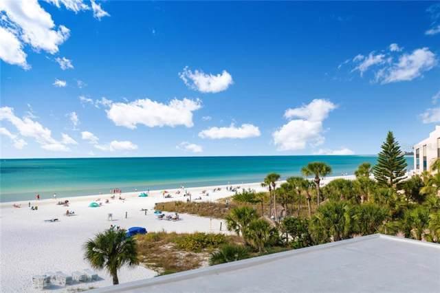 6518 Midnight Pass Road #216, Sarasota, FL 34242 (MLS #A4457332) :: 54 Realty